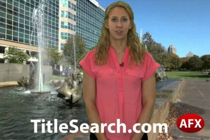 Title Search Harris County
